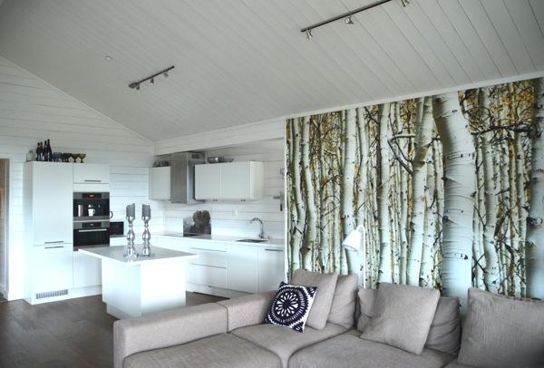 Kvitfjell Lodge toppleilighet 175 m2 til salgs