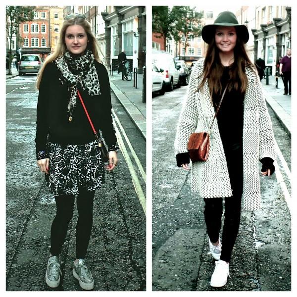 SISTERS LONDON