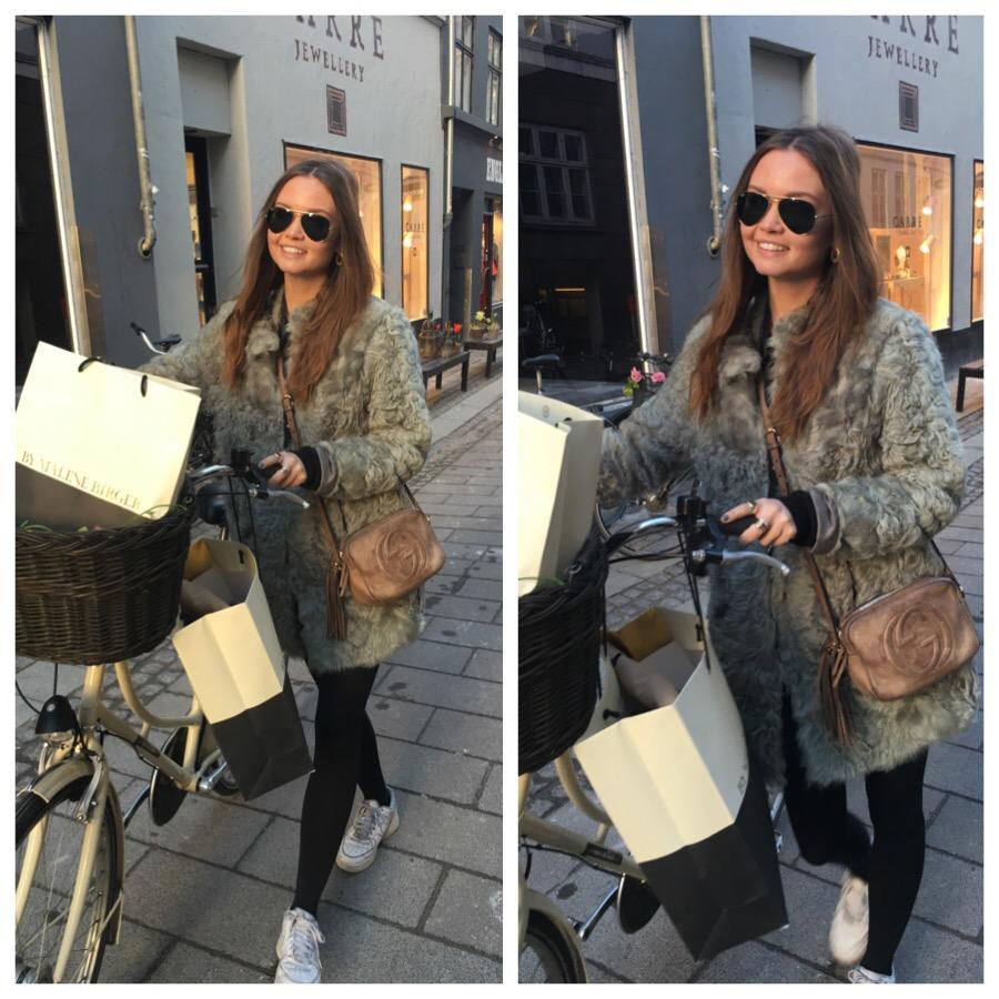 Copenhagen Fashionweek 2016