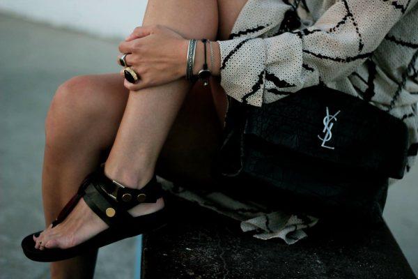 Ericeira Vacaywearing By Malene Birger